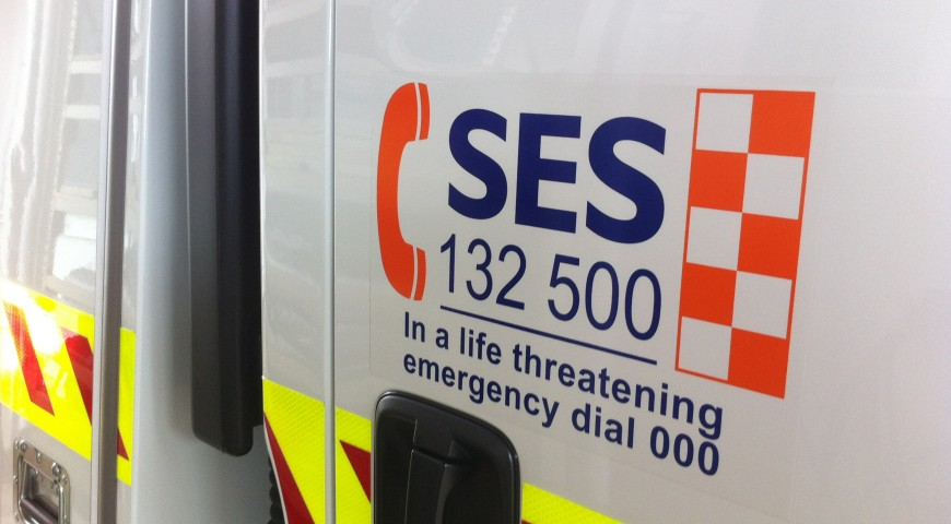 New website for Northshore SES
