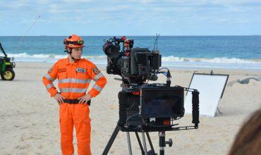 Northshore SES hits the small screen again!