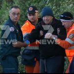 81 year old found alive & well by Northshore SES